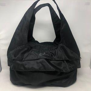 Six Pack Fitness Travel Fit Asana Yoga Tote Bag